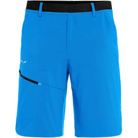 SALEWA Pedroc 3 Durastretch Shorts Heren, blauw